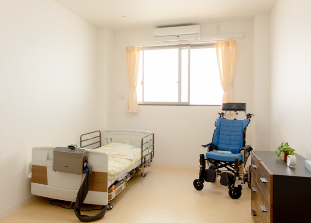 老人ホーム・介護施設紹介 イメージ写真